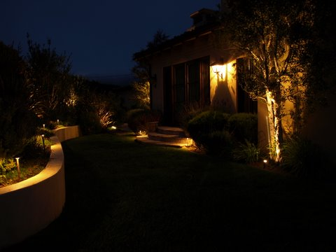 Landscape Lighting Simi Valley Landscape Lights