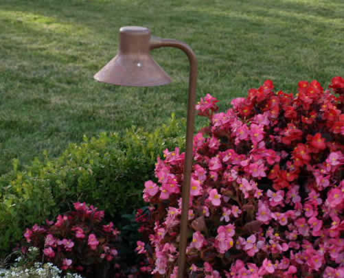 Landscape Lighting Simi Valley FG Light